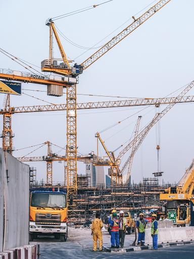 Assurances risques de construction