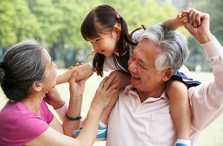Đối với gia đình nhà chồng: Vấn chăm chỉ nhưng theo cách đặc biệt