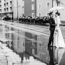 Wedding photographer Alex La tona (latonaFotografi). Photo of 15.12.2015