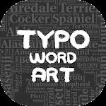 Typo Word Art 1.7