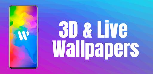 3D & Live Wallpapers Mod By ChiaSeAPK.Com