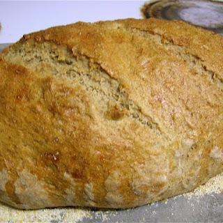 Rye Bread (Light) #BreadWorld
