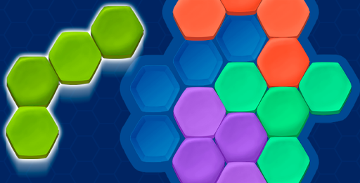 Hexa Block Puzzle apkpoly screenshots 4