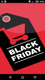Black Friday Coupons 2017 - náhled