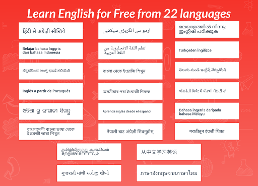 Hello English: Learn English screenshot 9