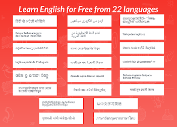 Hello English: Learn English APK screenshot thumbnail 9