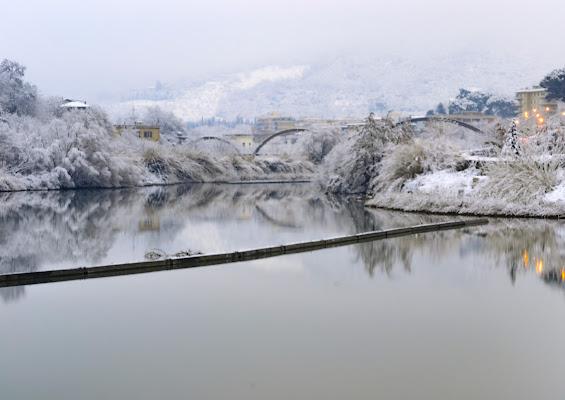 Freddo fiume di Alduccio