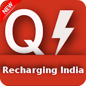 Quick mobile recharge