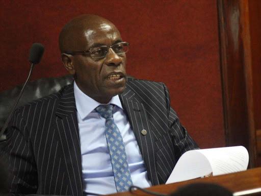 IDEMIA loses bid to block 10-year ban