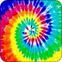 Tie Dye Wallpaper – HD Backgrounds icon