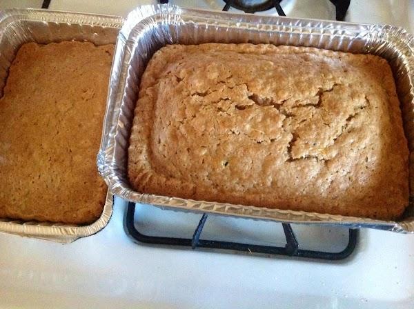 Bake for 1 hr. Then cool & slice.