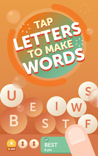 LetterPop - Best of Free Word Search Puzzle Games