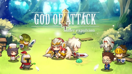 God of Attack- screenshot thumbnail