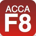 F8 ACCA Revision Notes