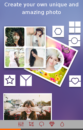 photo collage photo editor
