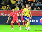 Officiel : un Suédois met fin à sa carrière internationale