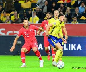 Zweedse voetbalbond stapt naar politie na vele haatreacties tegen eigen speler