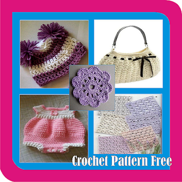 Download Crochet Pattern Free Apk Latest Version App For Android Devices