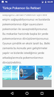 How to get Türkçe Pokemon Go Rehberi patch 1 0 apk for bluestacks