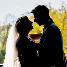 Huwelijksfotograaf Arthur Van leeuwen (arthurvanleeuwe). Foto van 17.03.2018