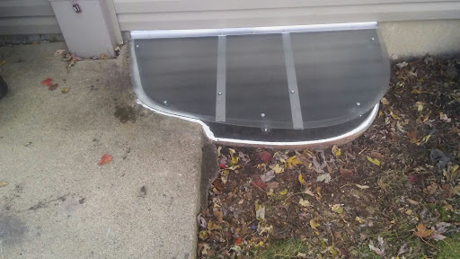 Homer Glen, IL HandyManny Custom Window Well Covers