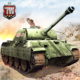 Tank War Blitz 3D file APK for Gaming PC/PS3/PS4 Smart TV