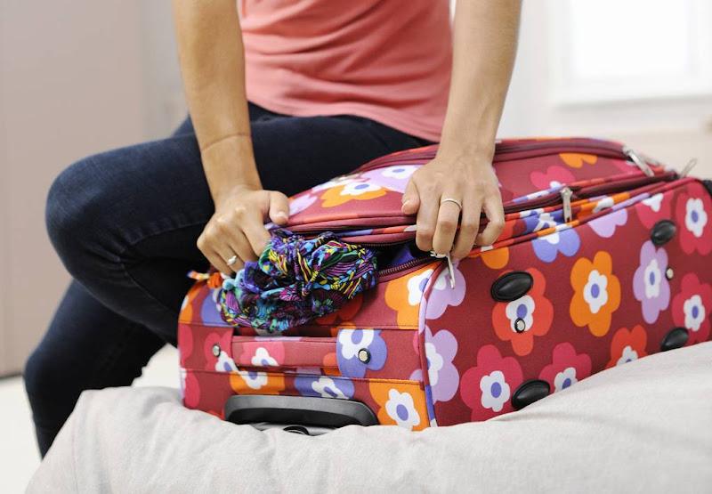 8 tips voor een lichte en compacte koffer