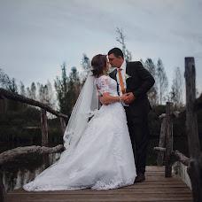 Wedding photographer Vadim Kurganskiy (fuzz). Photo of 02.10.2016