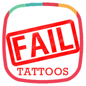 Tattoo Fails
