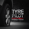 Tyre Pilot Connect TPMS icon