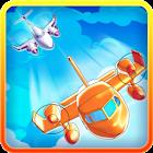 Ultimate Panic Flight icon