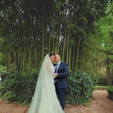 Wedding photographer Karlen Gasparyan (karlito). Photo of 20.11.2017