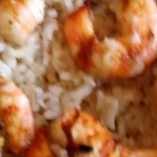 Easy Grilled Shrimp Recipe