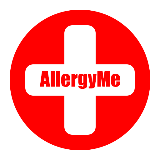 AllergyMe: Allergy Medical ID