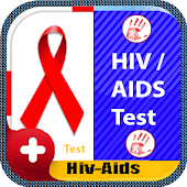 HIV / AIDS Finger Test