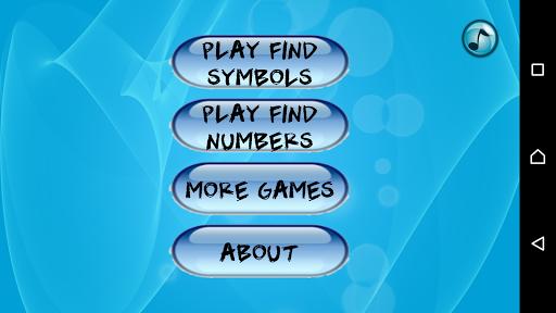 Fun Math Game