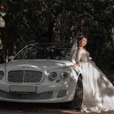 Wedding photographer Artur Aldinger (art4401). Photo of 30.08.2016