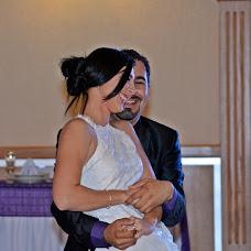 Wedding photographer Ana Rosa Gasperin (gasperin). Photo of 05.01.2016