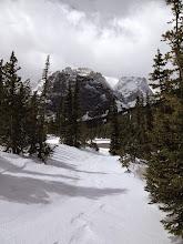 Photo: Amazing High Mountain Lake