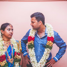 Wedding photographer Pon Prabakaran (ponprabakaran). Photo of 17.08.2016