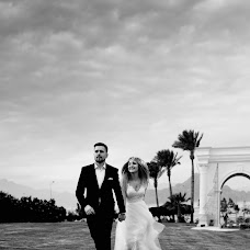 Wedding photographer Viktoriya Chumel (nifertarei). Photo of 17.02.2017