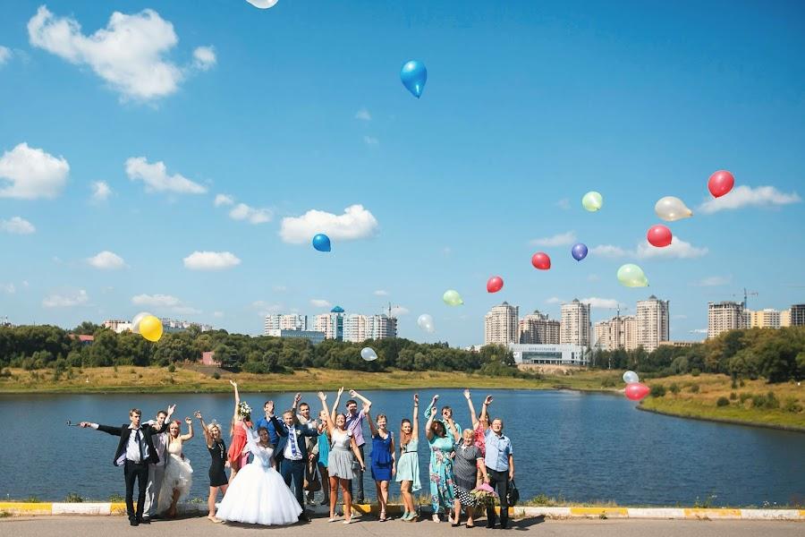 Свадебный фотограф Павел Копытин (PavelKopytin). Фотография от 14.08.2014