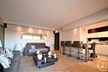 appartement à Bormes-les-Mimosas (83)
