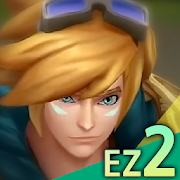 Ez Mirror Match 2 : LOL Champions Battle MOD