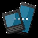 内容传输 icon
