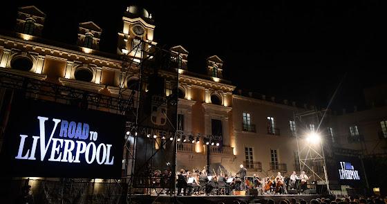 Trece conciertos con más de 10.000 personas cierran un agosto muy musical
