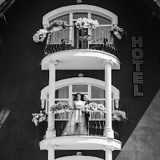Wedding photographer Nicolae Bulat (bulatnicolae). Photo of 16.06.2017