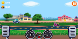screenshot of Oggy Go - World of Racing (The Official Game)