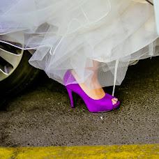 Vestuvių fotografas Rosa Navarrete (hazfotografia). Nuotrauka 17.05.2015