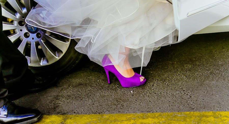 Fotógrafo de bodas Rosa Navarrete (hazfotografia). Foto del 17.05.2015